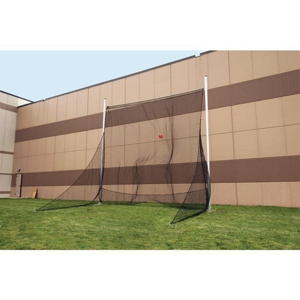 Outdoor Throwing Net System