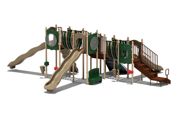 Play Structures For Children Big Sky (natural)