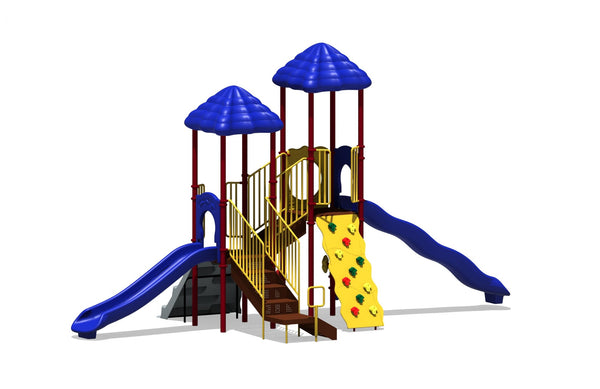 Play Structures For Children Bighorn (playful)
