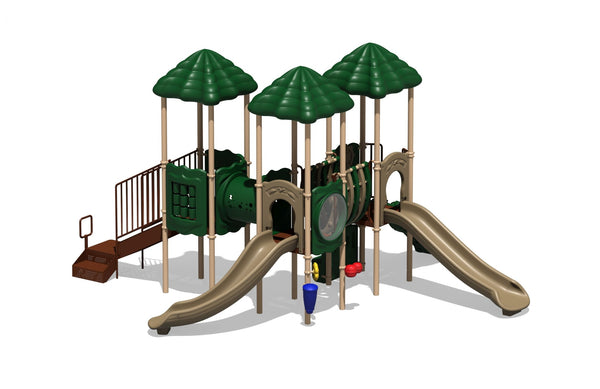 Play Structures For Children Cumberland Gap (playful)