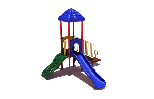 Play Structures For Children South Fork (natural)