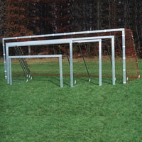 Recreational Soccer Goal 8'H X 24'W