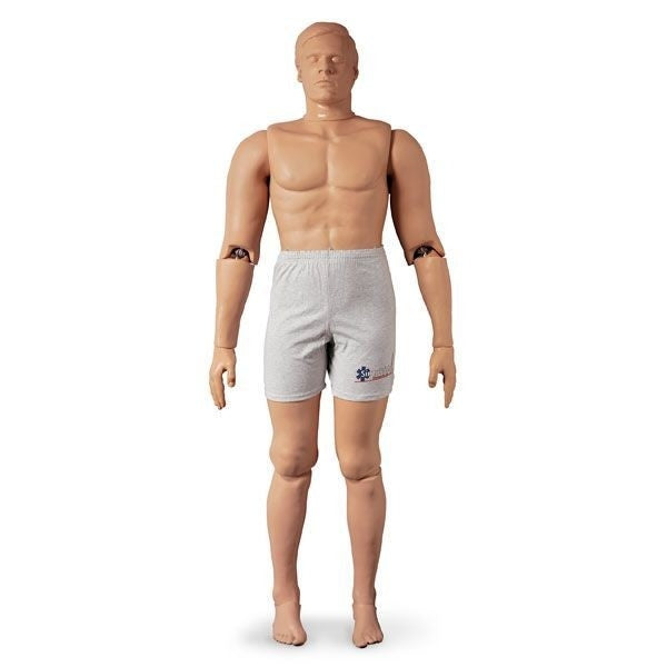Rescue Randy Firefighter Combat Challenge Manikin (145 Lbs.)