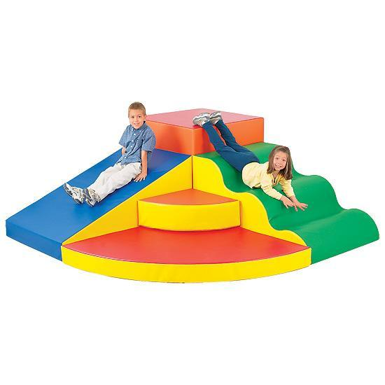 Softplay Corner Colossus