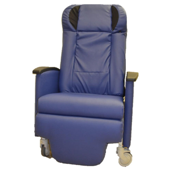 Somatron Swingarm Multi Position Chair
