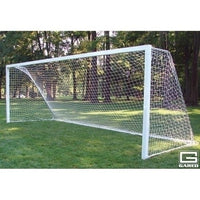 All-Star I Touchlineinch Soccer Goal 7feet X 21feet Square Frame Portable