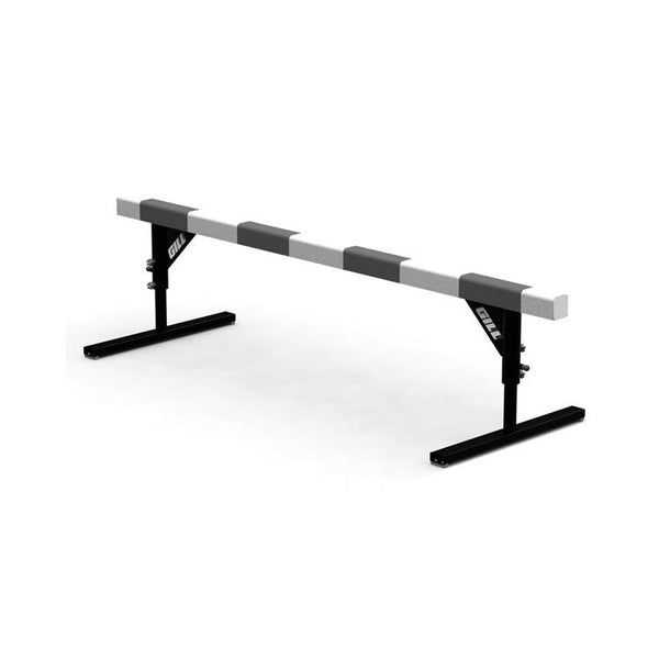 Steeplechase Training Barrier , 6'