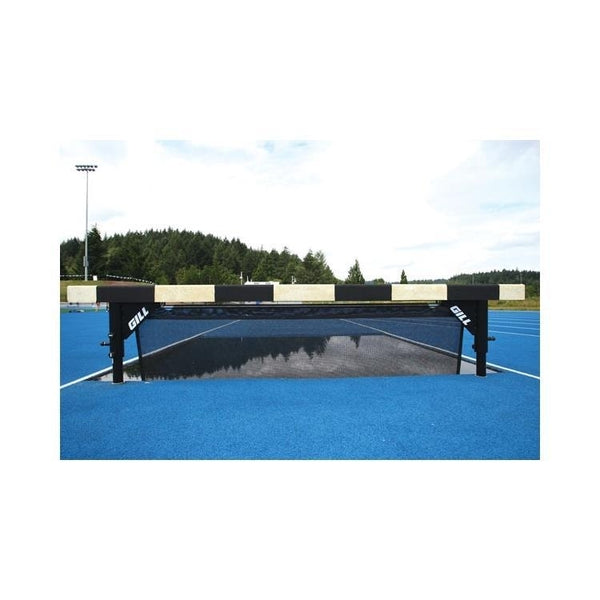 Steeplechase Water Jump Barrier With Surface Mount