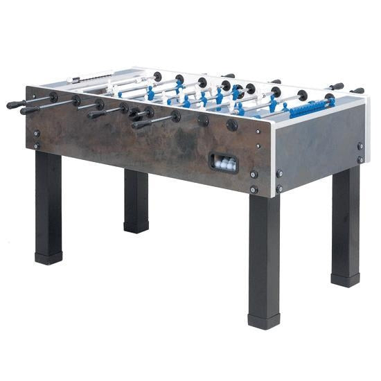 Telescopic Safety Rod Foosball Table