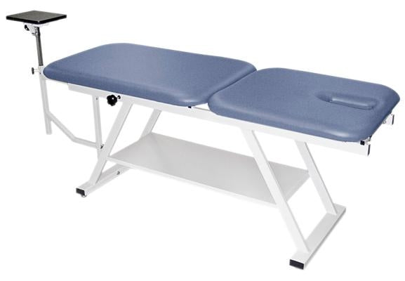 Tx Ttft-200 Traction Table Withpedastal, Fixed Height