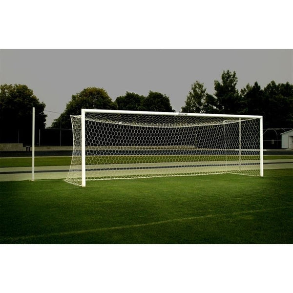 U90 World Cup Goals , 8'X24' , Stationary