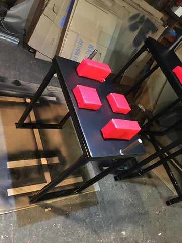Kids Armwrestling Table