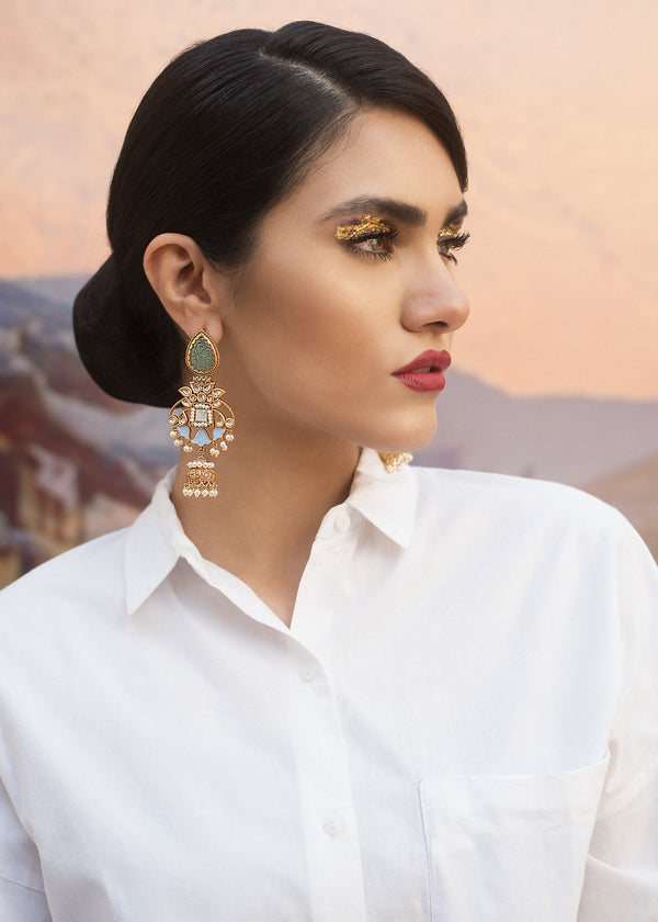 Tena Earrings