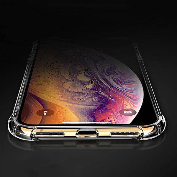 iPhone Case Explosion-proof Transparent
