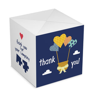 Personalized Surprise Box Photo Surprise Explosion Bounce Box DIY - You're the Best