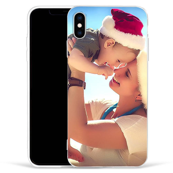 IphoneXs Max Custom Photo Phone Case