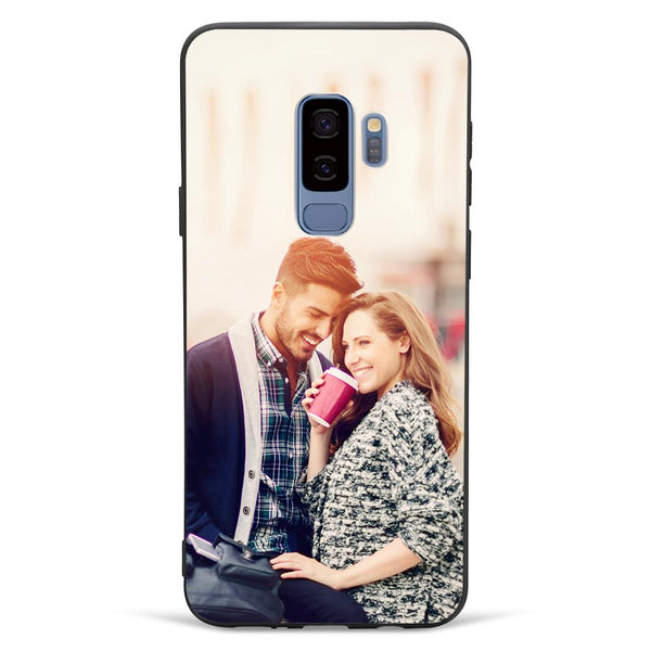 Samsung Galaxy S9 Plus Custom Photo Phone Case