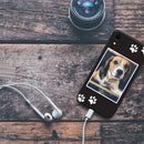 iphoneXr Custom Dog Photo Phone Case