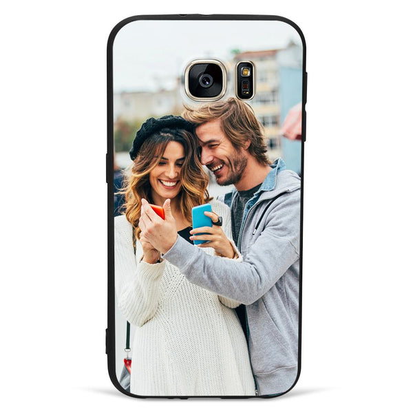 Samsung Galaxy S7 Custom Photo Phone Case