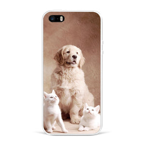iPhone5/5s/se Custom Photo Phone Case