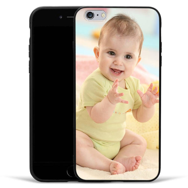 iPhone6p/6sp Custom Photo iPhone Case
