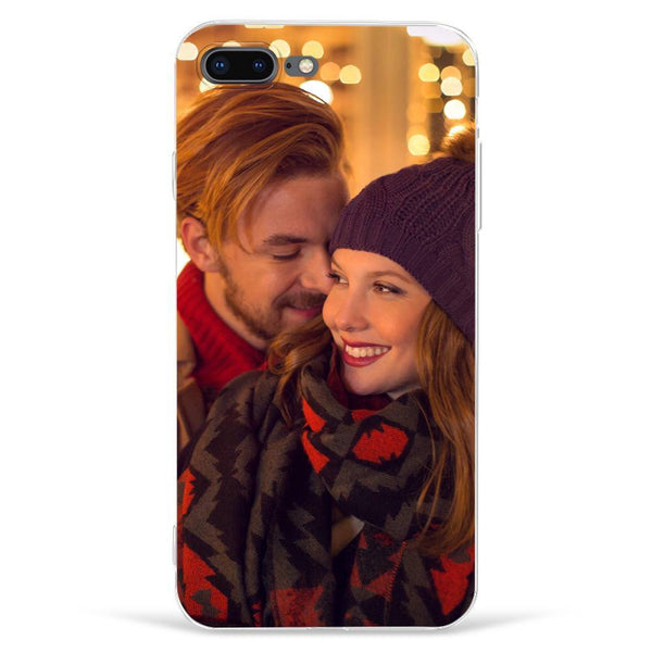 iPhone Custom Photo Phone Case