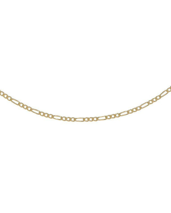 Figaro Baby Necklace 14K