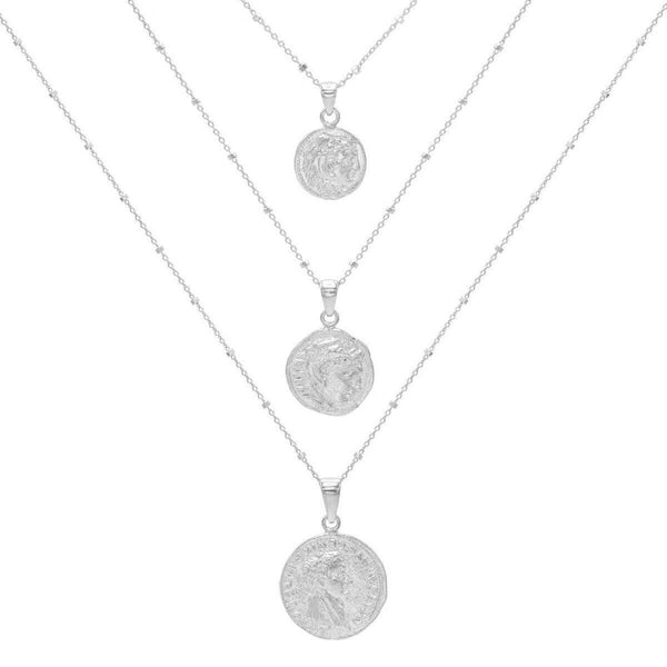 3 Piece Coin Set