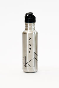 Digme Klean Kanteen Large Water Bottle