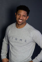 Load image into Gallery viewer, Men's Digme Grey Sweater