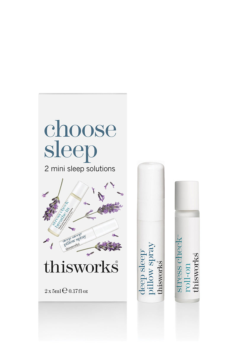 This Works Choose Sleep Kit