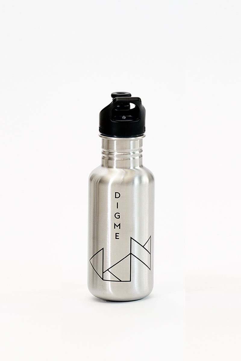 Digme Klean Kanteen Small Water Bottle