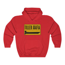 Load image into Gallery viewer, Tiller Mafia Hooded Sweatshirt