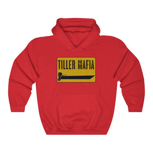 Tiller Mafia Hooded Sweatshirt