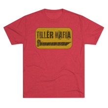 Load image into Gallery viewer, CAMO Tiller Mafia Tee