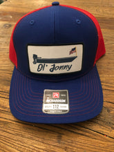 Load image into Gallery viewer, Ol Jonny Hat (4 colors)