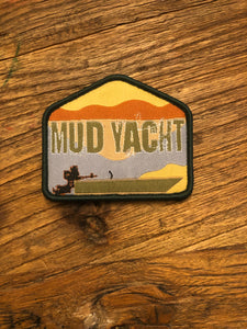 Mud Yacht patch