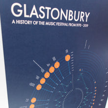 Load image into Gallery viewer, Glastonbury: A History of the Music Festival