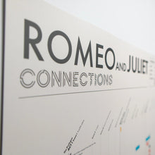 Load image into Gallery viewer, Romeo and Juliet: Connections