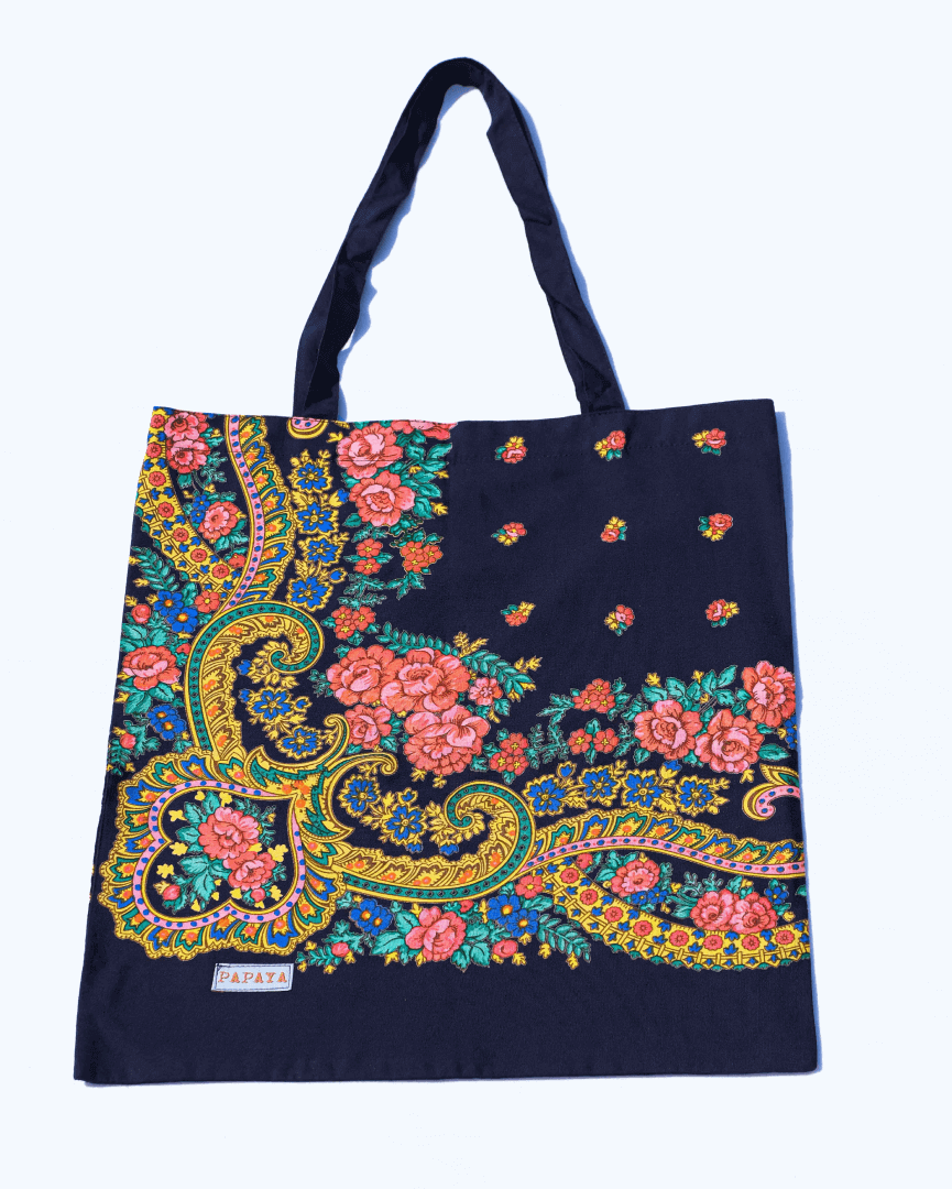 Tote Bag Monserrate