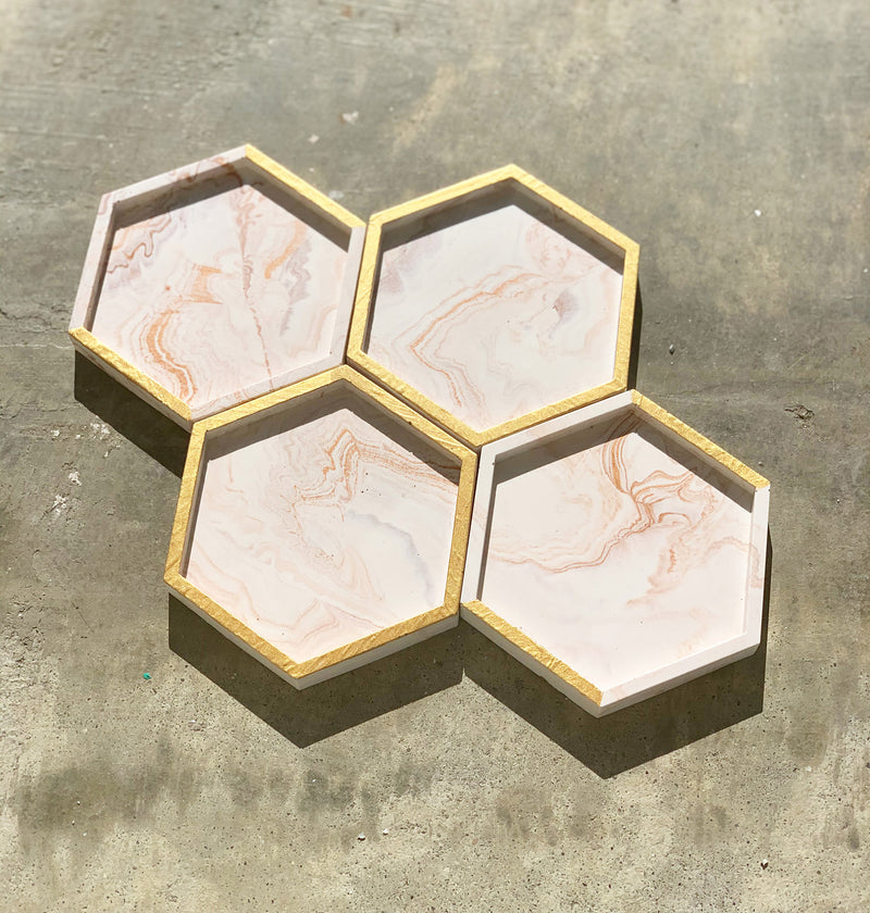 Custom Order Coaster Sets