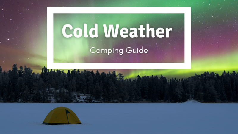 Most Important Tips for Cold Weather Camping