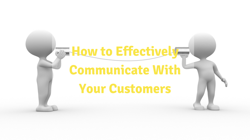 How to Effectively Communicate With Your Customers on Social Media