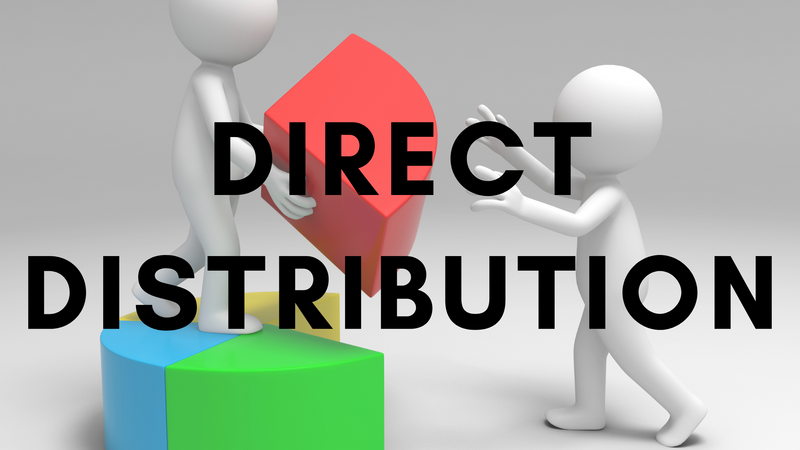 How to Explain Direct Distribution Channels