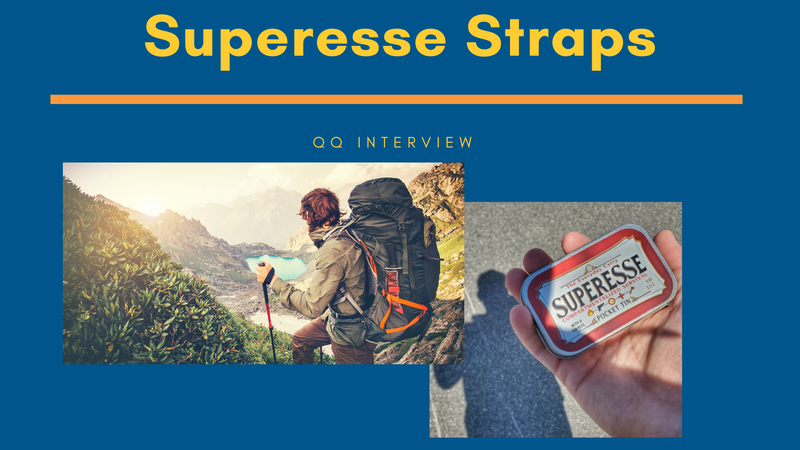 Preparing Your Business- An Interview with Superesse Straps