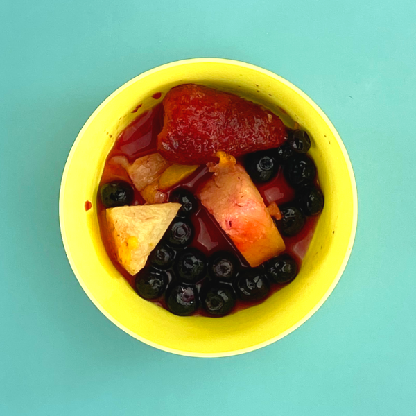 Why Acai Bowls are Gaining Popularity and How to Make Them: Fruits