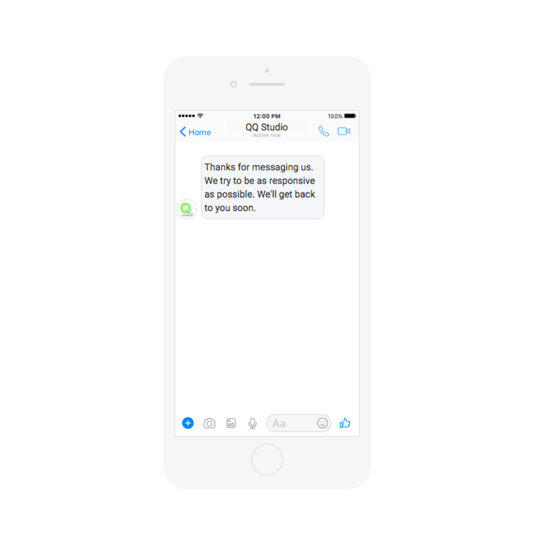 How to Effectively Communicate with Your Customers: Automated Responses