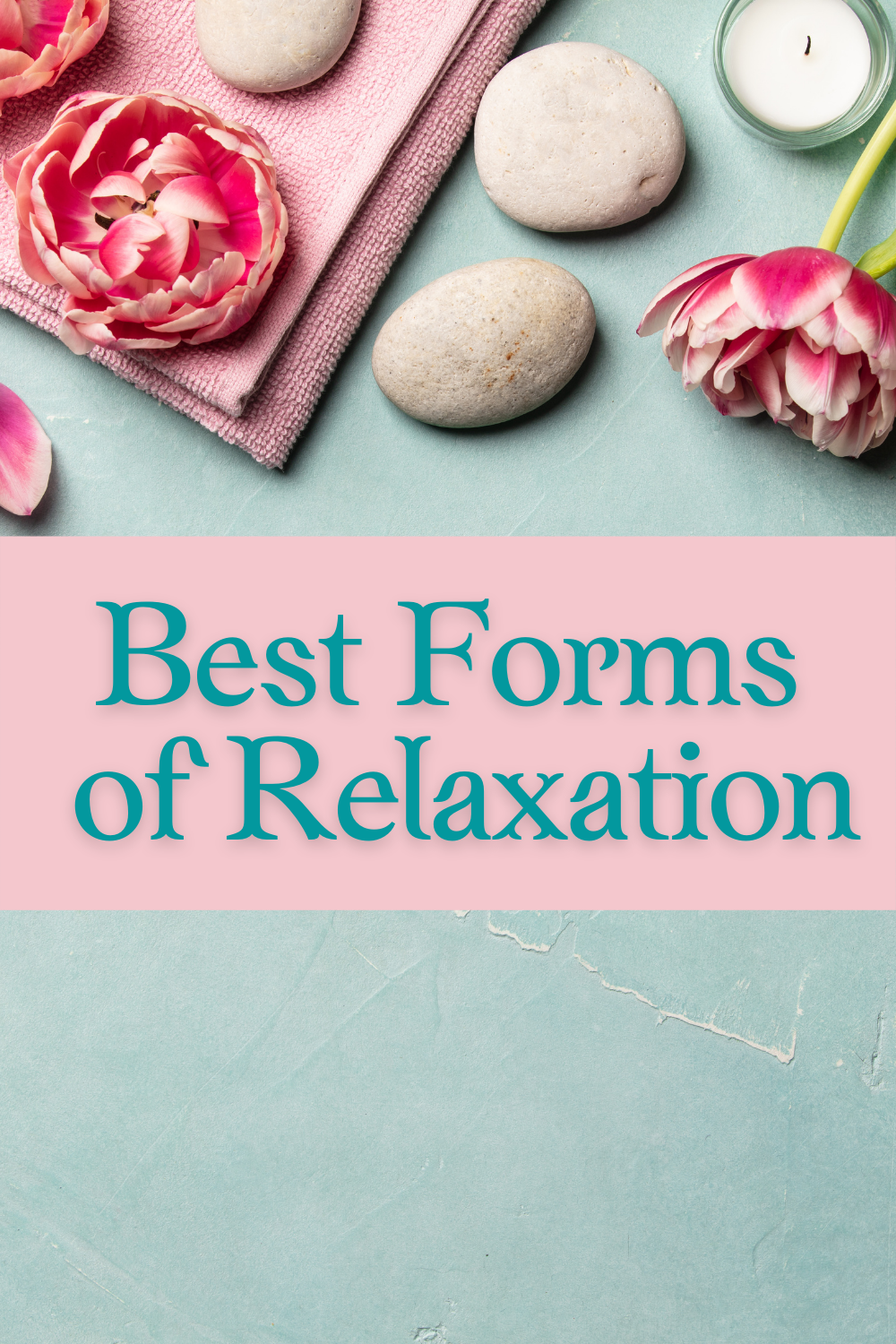 The Best Forms of Relaxation