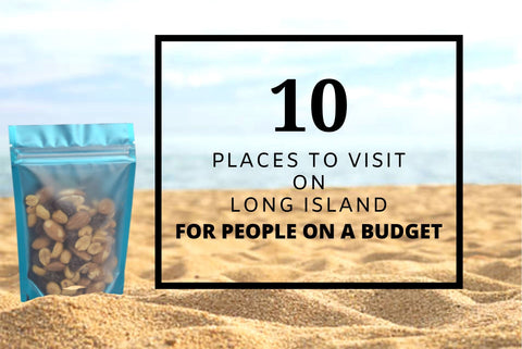 10 Places to Visit in Long Island for People on a Budget