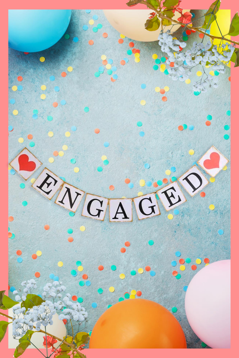 Top 10 Engagement Party Decorations